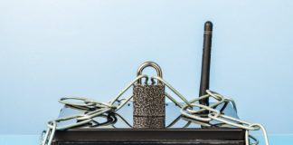 falhas de segurança em routers