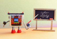 cibersegurança nas escolas