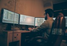 formação em cibersegurança