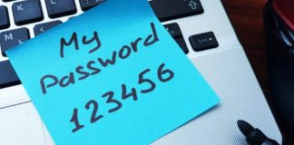 pior password