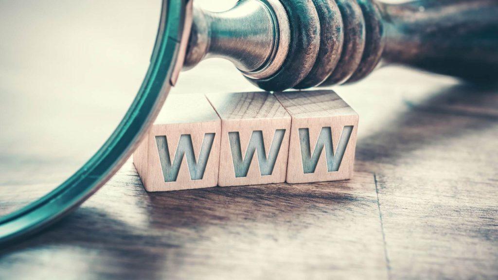Websites seguros