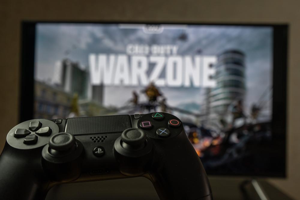 Cheats no Call of Duty: Warzone