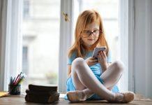 Como proteger os smartphones das crianças